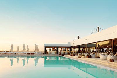 Hotel Ocean Beach Club Gran Canaria