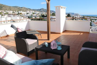 Appartement Andaluz Apartments