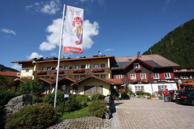 Hotel Familotel Krone