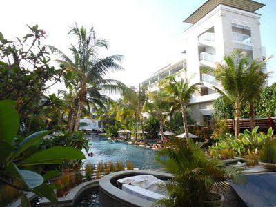 Hotel Swiss Belresort Watu Jimbar