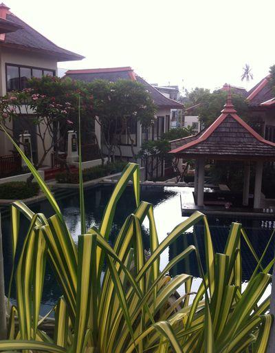 Hotel Briza Beach Resort & Spa