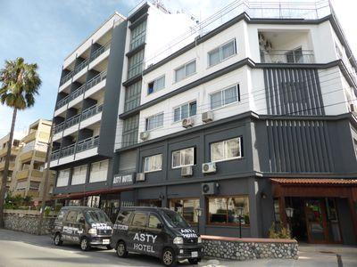 Hotel Asty