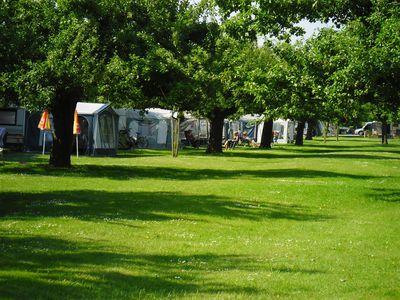 Camping Buitengoed De Boomgaard