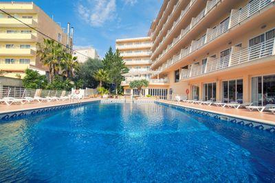 Hotel Azuline Hotel Bahamas
