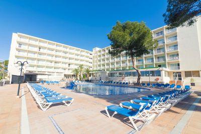Hotel Azuline Hotel Coral Beach