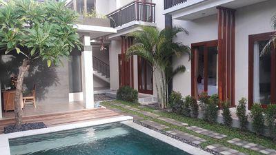 Hotel Valka Bali