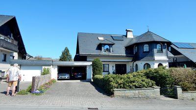 Appartement Haus Brieden