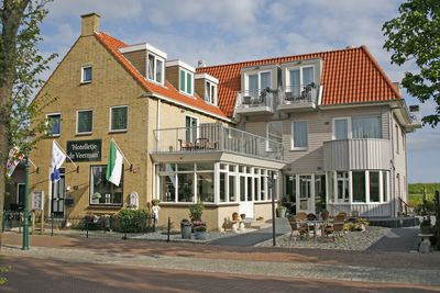Hotel De Veerman