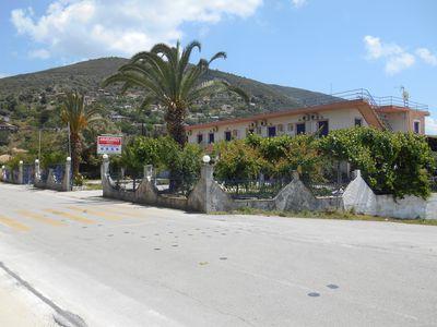 Aparthotel Amarandos Studios