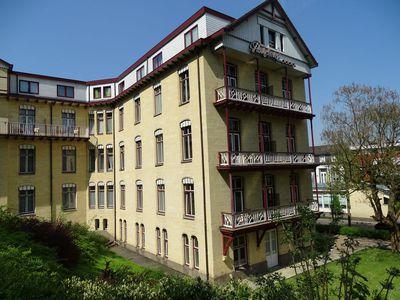 Hotel Parkhotel Valkenburg