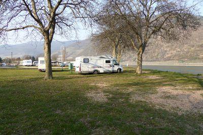 Camping Marienort