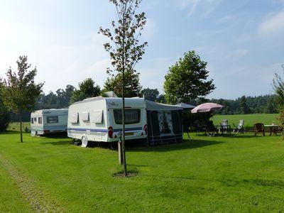 Camping De Wildenborcherhof