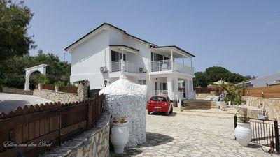 Villa Cavo Mare
