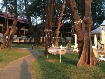 Hotel Dusit Thani Laguna