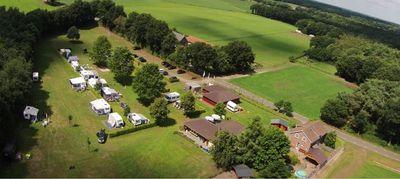 Camping Minicamping De Linde