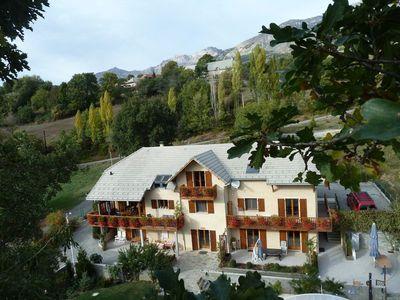 Vakantiehuis Villa Piolit