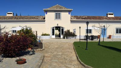 Bed and Breakfast Casal da Eira