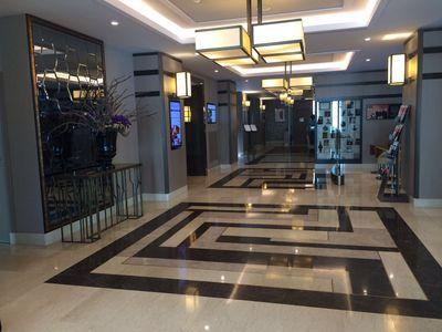 Hotel Mercure Istanbul Taksim