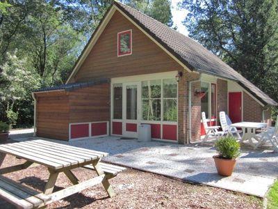 Vakantiehuis Bungalow 74 (Park Hoge Hexel)