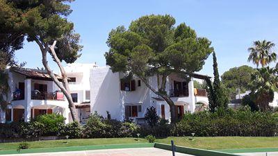 Vakantiehuis Casa Delfine