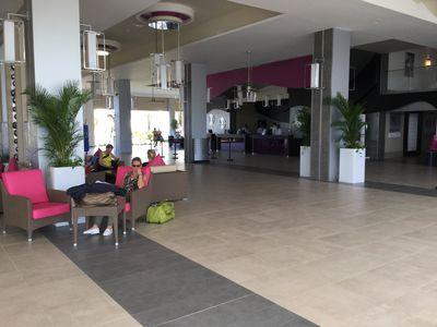 Hotel Sensimar Bavaro