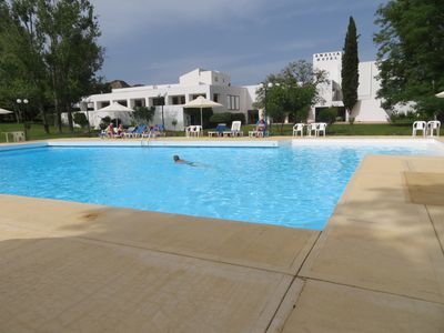 Hotel Amalia Olympia