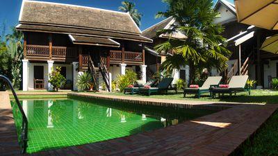 Hotel Villa Maydou