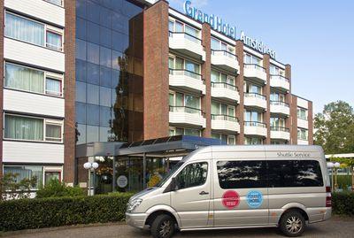 Hotel Grand Hotel Amstelveen