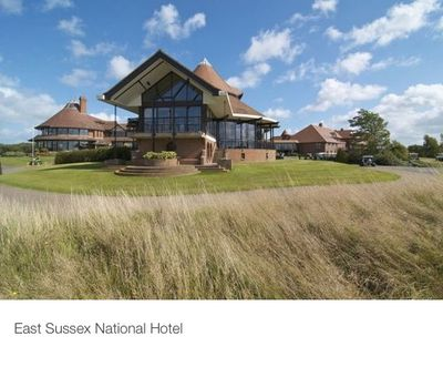 Hotel East Sussex National