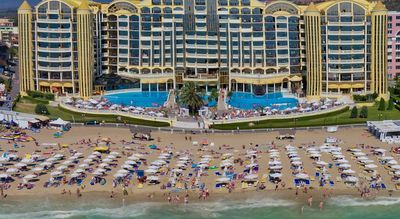 Hotel Victoria Palace Hotel & Spa