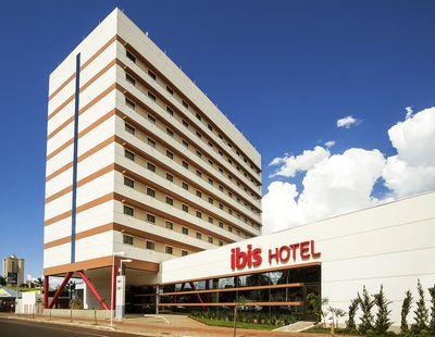 Hotel Ibis Foz Do Iguacu