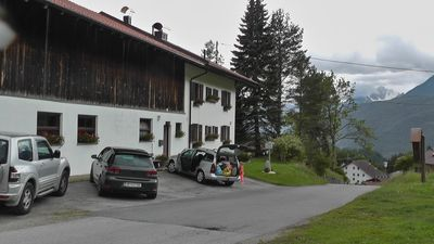 Appartement Haus Thurner