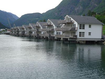 Vakantiepark Skjolden Resort