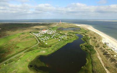 Camping De Robbenjager