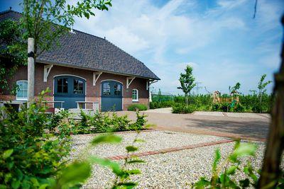 Vakantiehuis Wijnhuis Baarlo
