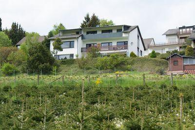 Appartement Haus Wunderberg
