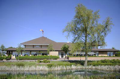 Hotel Van der Valk Cuijk-Nijmegen