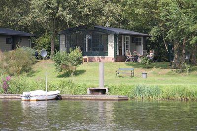Camping Resort de Arendshorst