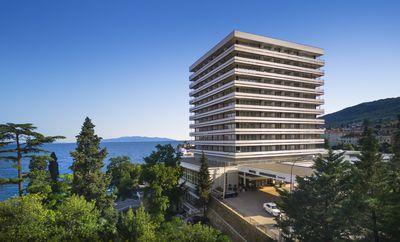 Hotel Remisens Premium Hotel Ambasador
