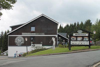 Hotel Sporthotel Schulenberg