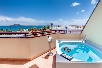 Hotel Barcelo Corralejo Bay-Adults Only