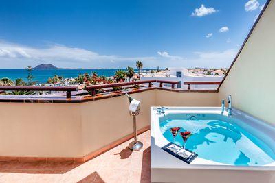 Hotel Barcelo Corralejo Bay-Adults Only
