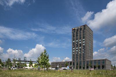 Hotel Van der Valk Nijmegen - Lent