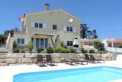 Vakantiehuis Villa Limão