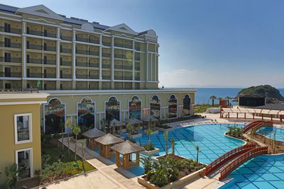 Hotel Sunis Efes Royal Palace Resort Hotel & Spa