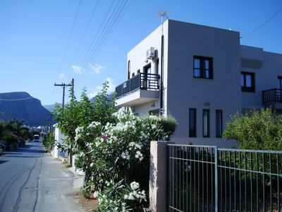 Appartement Eleni
