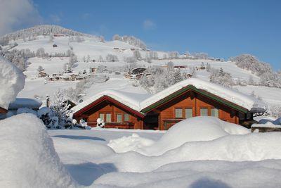 Vakantiepark Wildschönau