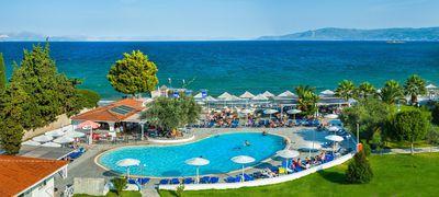 Hotel Grand Bleu