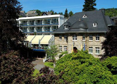 Hotel Rüters Parkhotel