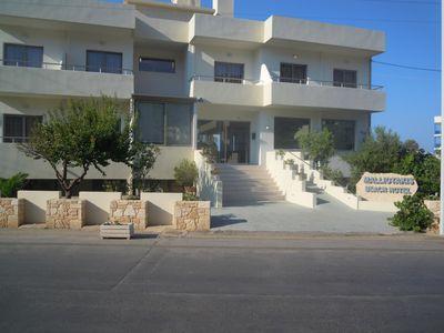 Hotel Maliotakis Beach